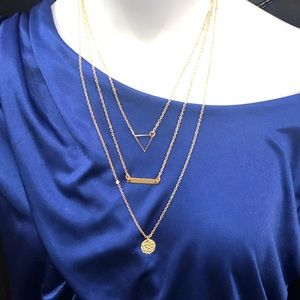 Jewelry - Sexy and Stylish 3 Layered Necklaces